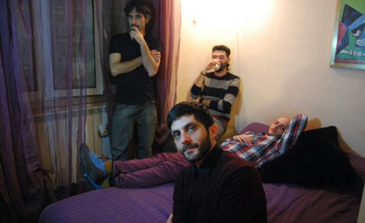 Lsdk room