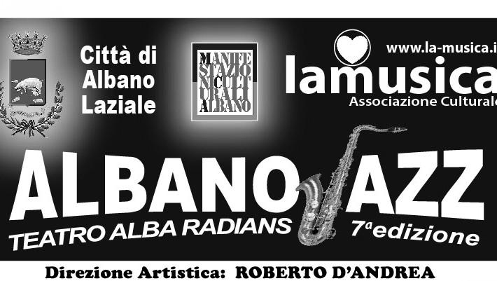 Albano Jazz 7^con
