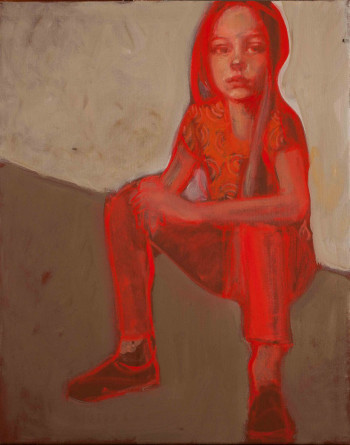 "Lucianella Cafagna - ""Face to face"""
