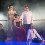 Il Gabbiano Teatro Vascello