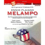 Melampo di Ennio Flaiano